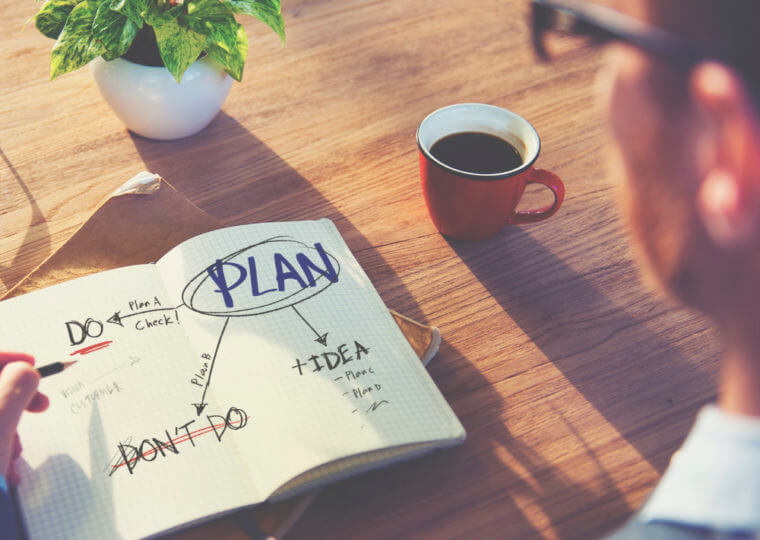 How To Define Your Goals and Make Them Happen